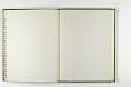 View Negative Log Book Number 14, (82-532 to 83-3726) digital asset number 3