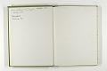 View Negative Log Book Number 15, (83-3727 to 84-5411) digital asset number 3