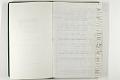 View Negative Log Book Number 20, (90-1 to 91-22194) digital asset number 3