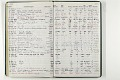 View Negative Log Book Number 20, (90-1 to 91-22194) digital asset number 1