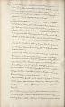 View Traitté des siéges et de l'attaque des places ; Traitté de la deffense des places, between 1700 and 1707? digital asset number 4