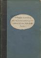View Vorläufige Instruction über Zusammensetzung Gebrauch des Luftschifferparks [manuscript] digital asset number 8
