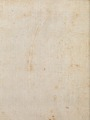 View A treatise of the motion of water and other fluid bodyes [manuscript] digital asset number 7