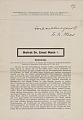 View Ernst Mach papers, 1865-1918 digital asset number 8