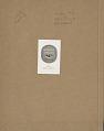 View Notanda chymica [manuscript] digital asset number 6