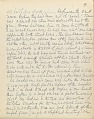 View A.W. Quilter journal of travels in East Africa, 1909 October 28-1911 March 7 digital asset number 5