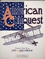 View American conquest : march and two step / by John L. Greenawald digital asset number 0