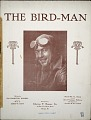 View The bird-man / words by Ida Hamilton Munsell ; music by Jessie W. Kent digital asset number 0