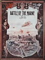 View Battle of the Marne : march / by J. Luxton digital asset number 0