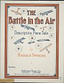 View The battle in the air : descriptive piano solo / by Harold Spencer digital asset number 0