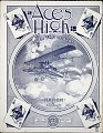 View Aces high : over the clouds : march / by Ed. Roberts digital asset number 0