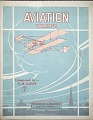 View Aviation waltz / composed by C.A. Gouf digital asset number 0