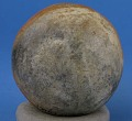 View Earthen Globe Shaped Vessel digital asset number 1
