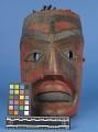 View Wooden Mask digital asset number 7