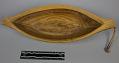 View Carved Wood Model Canoe digital asset number 4