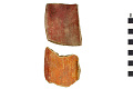 View Pottery Sherds, Mexican Pottery Fragments digital asset number 1