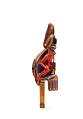 View Carved Rattle (Shisha) digital asset number 32