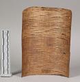 View Pictographs On Birch Bark digital asset number 3