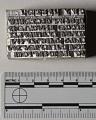 View 1 Block Of Printing Type digital asset number 2
