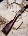 View Gun - Winchester Model 1866 Carbine, said to have belonged to Sitting Bull digital asset number 2