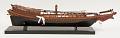 "View Boat Model, ""Flying Proa"" digital asset number 4"