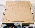 View Plaster Relief, Cast digital asset number 0
