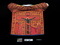 "View ""Mola,"" Or Woman's Shirt digital asset number 1"