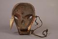 View Wooden Mask 1 digital asset number 1