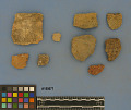 View Pottery Fragments digital asset number 1