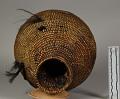 View Water Bottle Of Cemented Basket Work digital asset number 3
