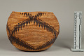 View Coiled Basketry Dish digital asset number 0