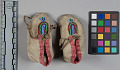 View Child's Moccasins (1 Pair) digital asset number 2