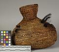 View Water Bottle Of Cemented Basket Work digital asset number 5