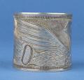 View Silver Napkin Ring digital asset number 3
