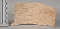 View Birch Bark Scroll, Mnemonic Song digital asset number 4
