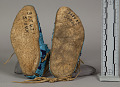 View Child's Beaded Moccasins, Pr digital asset number 5