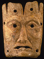 View Carved Human Face Or Miniature Mask digital asset number 0