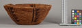 View Coiled Basketry Bowl digital asset number 5