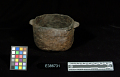 View Pottery Cooking Vessel digital asset number 1