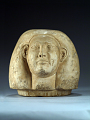 View Lid Of Canopic Jar digital asset number 0