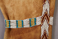 View Part of Clothing Set: Moccasin Pants or Trousers digital asset number 4