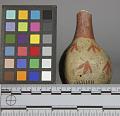 """View Child's Pottery Rattle """"Chu-Ka-Ai-Ya"""" digital asset number 5"""