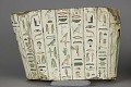 View Piece Of Mummy Cartonnage digital asset number 1