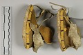 View Pair Of Child's Moccasins digital asset number 3