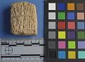 View Cuneiform Clay Tablet digital asset number 2