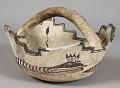 View Earthenware Vessel Dance Basket digital asset number 1