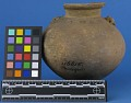 View Earthen Globe-Shaped Pot digital asset number 7