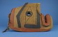 View Mask, Wooden digital asset number 4