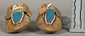 View Child's Moccasins, Pair digital asset number 2