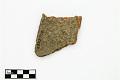 View Corrugated Sherds, Prehistoric Southwestern Pottery Fragments digital asset number 2